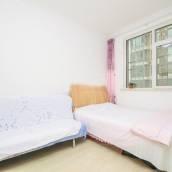 青島金沙灘遠方的Home度假公寓