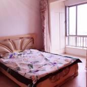 青島戀上青島的小嫚兒公寓
