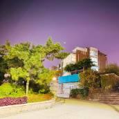 青島覓山蜜海海景別墅