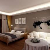 青島大洋王公寓