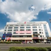 錦江之星(蘇州渭塘高鐵北站店)
