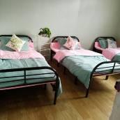 昆明柒間床鋪住宿