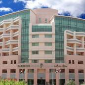 Parkside Hotel Apartment