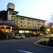 奈良公園酒店