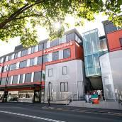 悉尼海港青年旅館