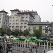 西安秦道商務酒店