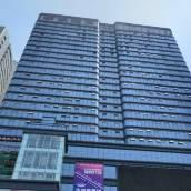 米蘭公寓酒店(西安小寨店)
