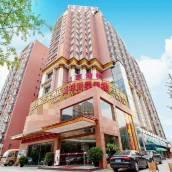 尚祥航空大酒店(成都雙流國際機場店)