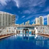 三亞鴻洲國際遊艇酒店