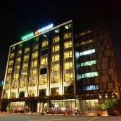 桃園怡和飯店
