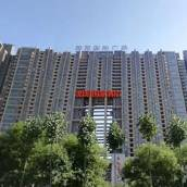 中江之旅·陽陽國際酒店(西安大雁塔小寨店)