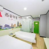 布丁酒店(西安鐘樓北門店)