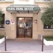 新巴黎公園酒店