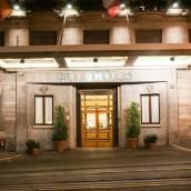 羅馬大西洋貝託亞酒店