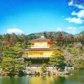 京都芬格陵別墅酒店