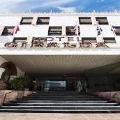 塞維利亞吉拉達加泰羅尼亞酒店