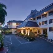 桑提卡普雷米埃爾日惹酒店