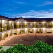凱庫拉羅博思特汽車旅館