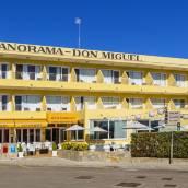 唐米格爾公寓酒店