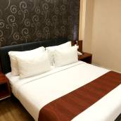 傑哈巖西提哈布酒店