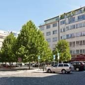 布拉格特魯拉爾斯卡可愛公寓