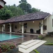 康提阿瑪亞簡易別墅酒店
