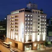 熊本法華俱樂部酒店