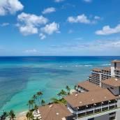 Halepuna Waikiki by Halekula...
