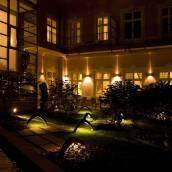 布達佩斯伊莎貝拉瑪麥森酒店