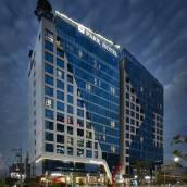 首爾永登浦帕克酒店