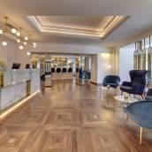 阿斯托里亞麗笙藍標酒店
