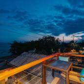 倫邦岸島祕密俯瞰酒店