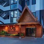 百安泰式精品酒店