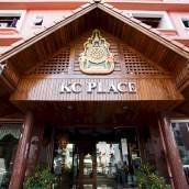 KC廣場詩娜卡琳酒店