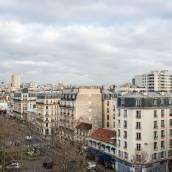 巴黎涼亭閣酒店