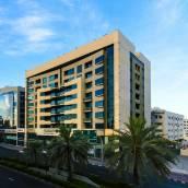 迪拜諾加姆公寓式酒店