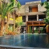 日惹艾可麗普斯酒店