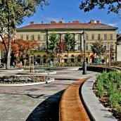 布達佩斯精品酒店