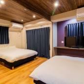 麥吉馬港別墅 - 沖繩旅館