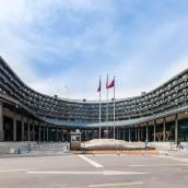 北京雲瑧金陵蓮花酒店