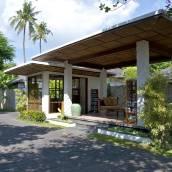 巴厘島易接近別墅G