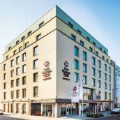 蘭卡爾貝斯特韋斯特優質酒店