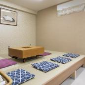 Kobe Travelers Inn