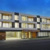 墨爾本坎伯威爾服務式公寓