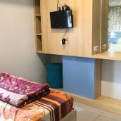 Nia Student Castle Apartment