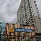 曼谷公寓酒店