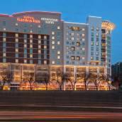 亞特蘭大中區欣庭套房酒店