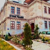 卡帕多西亞石宮酒店