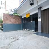 日惹艾里班圖爾沃諾卡圖爾12號班古塔潘酒店