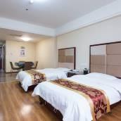 西安誠安商務酒店